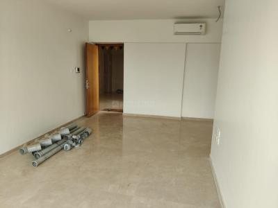 Gallery Cover Image of 600 Sq.ft 1 BHK Apartment for rent in Godrej The Trees, Vikhroli East for 39000