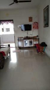 Gallery Cover Image of 650 Sq.ft 1 BHK Apartment for buy in Satyam Pride, Karanjade for 4000000