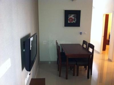 Gallery Cover Image of 818 Sq.ft 2 BHK Apartment for buy in Khodiyar for 3200000