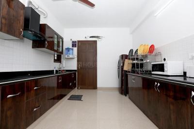 Kitchen Image of Lifespace-daniel in Porur