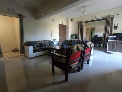 Gallery Cover Image of 1695 Sq.ft 3 BHK Apartment for buy in Dhanori for 12500000