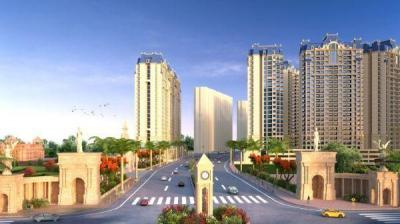 Gallery Cover Image of 785 Sq.ft 1 BHK Apartment for buy in Swaminarayan City Phase 1A, Dombivli West for 5100000