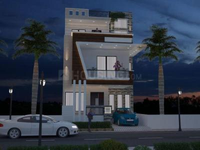 Gallery Cover Image of 2161 Sq.ft 4 BHK Villa for buy in Tarna for 10805000