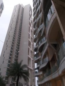 Gallery Cover Image of 1100 Sq.ft 2 BHK Apartment for rent in Kopar Khairane for 30000