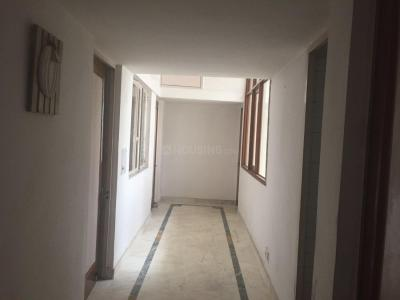 Gallery Cover Image of 1400 Sq.ft 2 BHK Independent Floor for rent in Saket for 50000