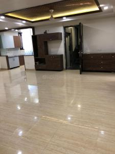 Gallery Cover Image of 1550 Sq.ft 4 BHK Apartment for buy in Niti Khand for 8350000