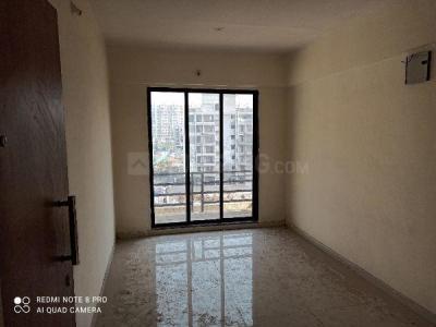 Gallery Cover Image of 1050 Sq.ft 2 BHK Apartment for buy in Solanki Shreeji Residency, Panvel for 5600000