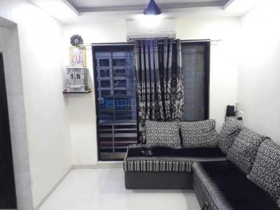 Gallery Cover Image of 695 Sq.ft 1 BHK Apartment for buy in Aangan Avalon, Mira Road East for 6200000