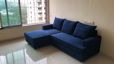 Gallery Cover Image of 1000 Sq.ft 3 BHK Apartment for rent in Gundecha Altura, Kanjurmarg West for 55000