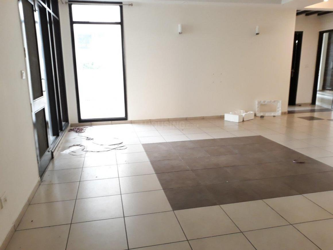 Living Room Image of 3200 Sq.ft 4 BHK Apartment for rent in Sector 19 Dwarka for 60000