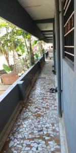 Balcony Image of Golden Nest PG in Padur