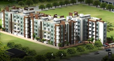 Gallery Cover Image of 1310 Sq.ft 3 BHK Apartment for buy in Mainpura for 6000000