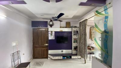 Gallery Cover Image of 1260 Sq.ft 3 BHK Apartment for buy in Juhapura for 5500000