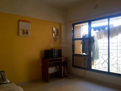 Gallery Cover Image of 400 Sq.ft 1 RK Apartment for buy in Kandivali East for 5700000