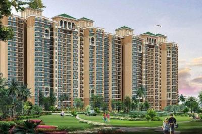 Gallery Cover Image of 911 Sq.ft 2 BHK Apartment for buy in Grand Omaxe , Arjunganj for 4435000