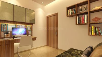 Gallery Cover Image of 822 Sq.ft 3 BHK Apartment for buy in Ahuja Hive O2, Sion for 20500000