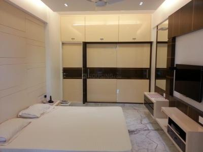 Gallery Cover Image of 600 Sq.ft 1 BHK Apartment for rent in Anita Apartment, Malabar Hill for 130000