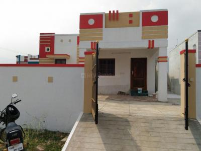 Gallery Cover Image of 1000 Sq.ft 2 BHK Independent House for buy in Kannampalayam for 1790000