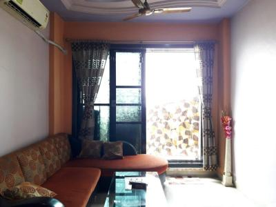 Gallery Cover Image of 630 Sq.ft 1 BHK Apartment for buy in Kalyan West for 3600000
