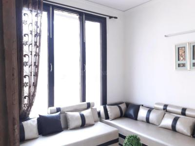 Gallery Cover Image of 1875 Sq.ft 3 BHK Villa for buy in Noida Extension for 5800000