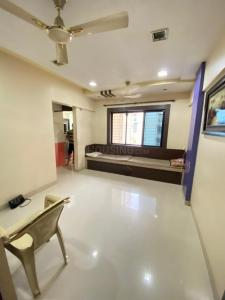 Gallery Cover Image of 650 Sq.ft 1 BHK Apartment for buy in Anand Vastu Anand, Kalwa for 6600000