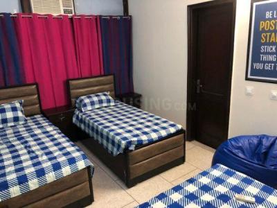 Bedroom Image of PG 5962316 Chittaranjan Park in Chittaranjan Park