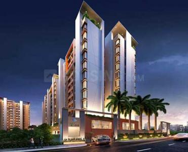Gallery Cover Image of 918 Sq.ft 2 BHK Apartment for buy in RISHI Ventoso, Madhyamgram for 3487848