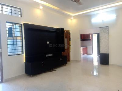 Gallery Cover Image of 1400 Sq.ft 3 BHK Apartment for rent in Sanjaynagar for 28000