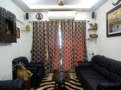 Gallery Cover Image of 860 Sq.ft 2 BHK Apartment for buy in Kandivali West for 12000000
