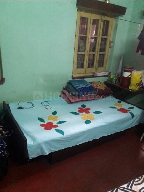 Bedroom Image of PG 4195106 Ballygunge in Ballygunge
