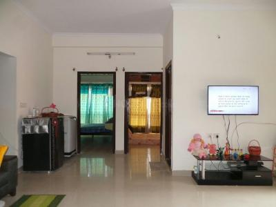 Gallery Cover Image of 1075 Sq.ft 2 BHK Apartment for buy in Muneshwara Nagar for 6500000