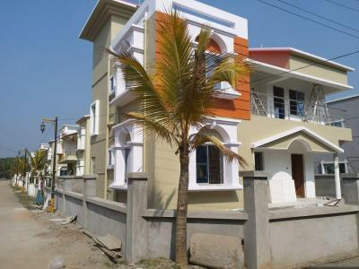 Gallery Cover Image of 1366 Sq.ft 3 BHK Independent House for buy in OAS Sonar Gaon, Maheshtala for 4400000