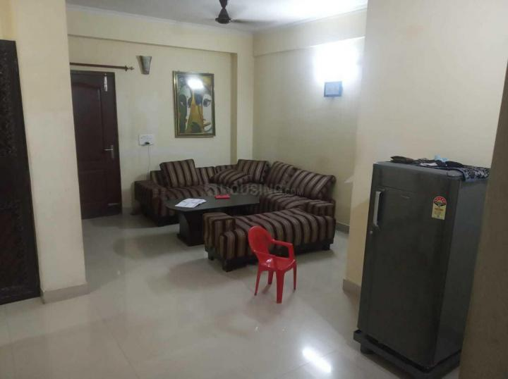 Living Room Image of 1250 Sq.ft 2 BHK Apartment for buy in Ascent Savy Ville de, Raj Nagar Extension for 3700000