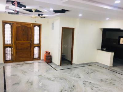 Gallery Cover Image of 1800 Sq.ft 3 BHK Independent House for rent in Puppalaguda for 23000