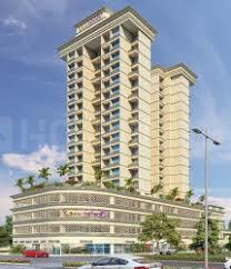 Gallery Cover Image of 1190 Sq.ft 2 BHK Apartment for buy in Gami Asters, Ghansoli for 12000000