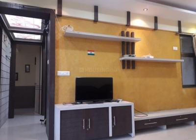 Gallery Cover Image of 1120 Sq.ft 2 BHK Apartment for rent in Kharghar for 33000