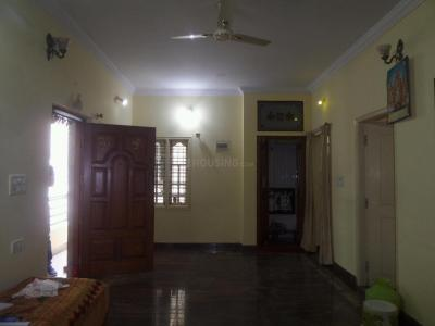 Gallery Cover Image of 1350 Sq.ft 3 BHK Independent Floor for rent in HSR Layout for 30000