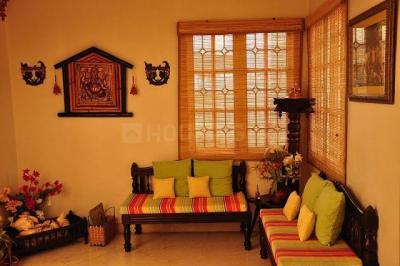 Gallery Cover Image of 2500 Sq.ft 4 BHK Independent House for buy in Chandranagar Colony Extension for 6500005