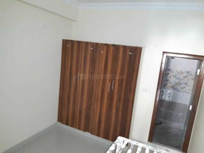 Gallery Cover Image of 1200 Sq.ft 2 BHK Apartment for rent in Madhura Nagar for 25000