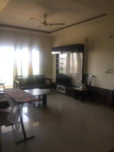 Gallery Cover Image of 1650 Sq.ft 3 BHK Apartment for rent in Brookefield for 33000