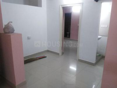 Gallery Cover Image of 700 Sq.ft 1 BHK Independent Floor for rent in Indira Nagar for 19000