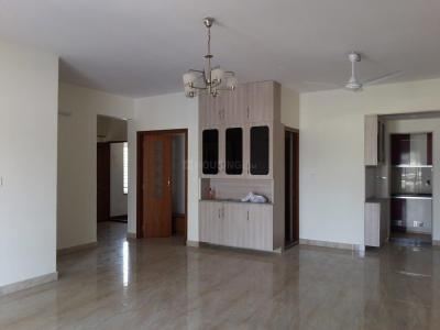 Gallery Cover Image of 1300 Sq.ft 3 BHK Apartment for rent in Wilson Garden for 40000