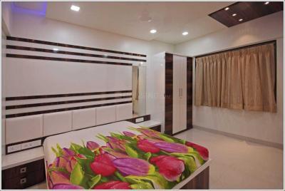 Bedroom Image of 1800 Sq.ft 3 BHK Apartment for buy in Gokhale Vyankateshprasad, Shukrawar Peth for 26000000