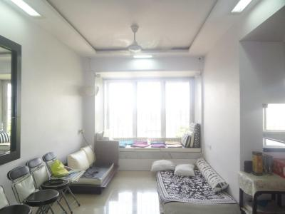 Gallery Cover Image of 550 Sq.ft 1 BHK Apartment for rent in Vile Parle West for 44000