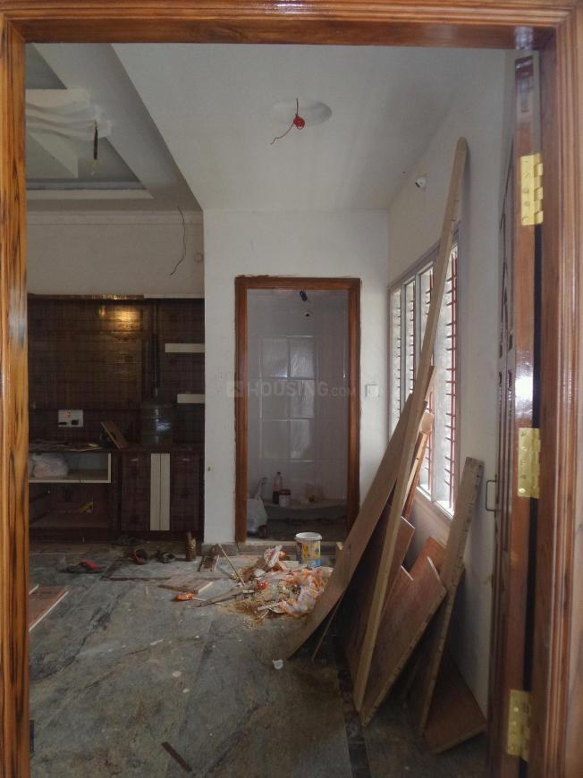 Main Entrance Image of 1100 Sq.ft 2 BHK Independent House for buy in Varanasi for 8800000