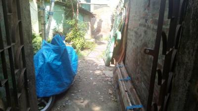 1620 Sq.ft Residential Plot for Sale in Ballygunge, Kolkata