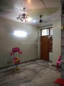 Gallery Cover Image of 1500 Sq.ft 4 BHK Independent Floor for rent in Tagore Garden Extension for 30000