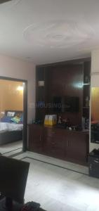 Gallery Cover Image of 1200 Sq.ft 2 BHK Independent Floor for rent in Sushant Lok I for 32000