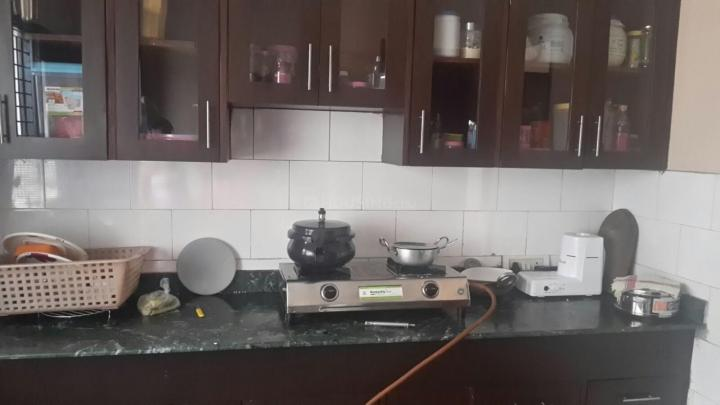 Kitchen Image of Friends PG in Palam Vihar Extension