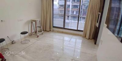 Gallery Cover Image of 1200 Sq.ft 2 BHK Apartment for rent in Vile Parle West for 70000